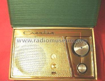 Jm8gn Magic Mood Ch R 102 Radio Crosley Radio Corp