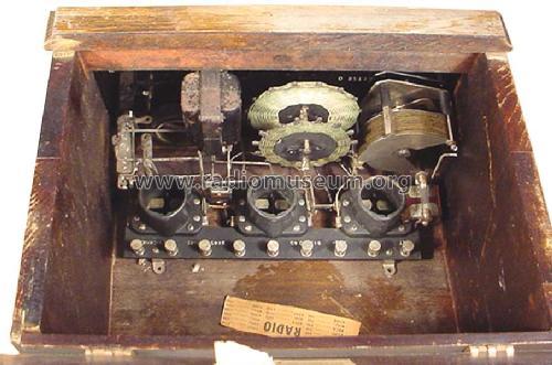 Special DeLuxe 52SD Radio Crosley Radio Corp.; Cincinnati OH