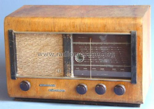 Hekaphon Super 311-1; Czeija, Nissl & Co., (ID = 3477) Radio