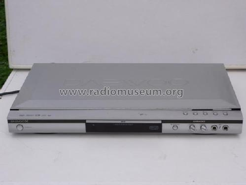 DVD Player DV1300s R-Player Daewoo Electronics Daytron; Seou