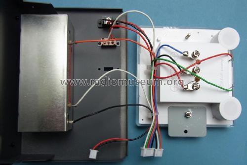 Cross Needle SWR & Power Meter CN-801 HP Amateur-D Daiwa Ind on