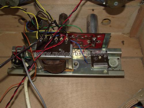 conquest auto r player dansette products london build