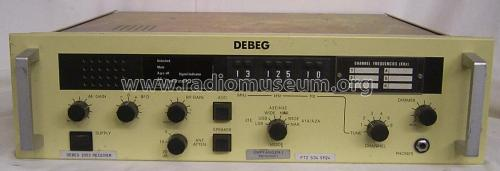 Receiver 2053; DEBEG, Deutsche (ID = 2111858) Receiver-C