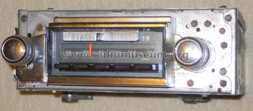 986847 Car Radio Delco Radio Corp. Appliance, build 1967, 2