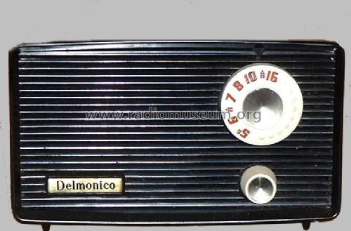 NT-5 ; Delmonico; Long (ID = 295441) Radio