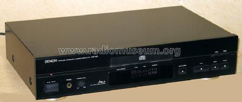 PCM Audio Technology / Compact Disc Player DCD-635; Denon Marke / brand (ID = 1573999) Sonido-V