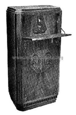 Id Meuble Lille meuble desmet-secteur radio desmet, sger s.g.e.r.; lille, fa