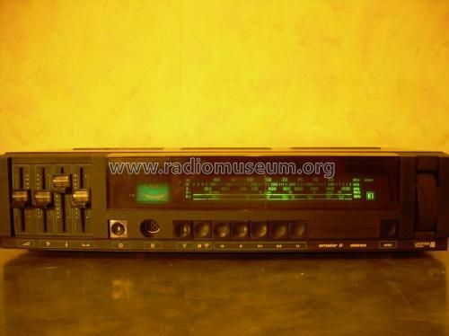 Amator 2 stereo DSS-201 Radio Unitra DIORA - Radiowerk Dzier 4161b0f8ee