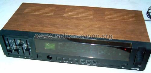 Amator Stereo DSS-101 Radio Unitra DIORA - Radiowerk Dzierzo 4aee21bf8e