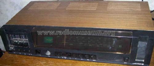 Amator Stereo Dss 101 Radio Unitra Diora Radiowerk Dzierzo