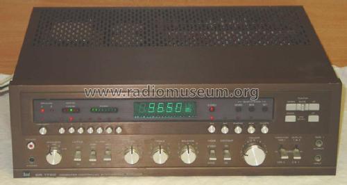 CR1780 Radio Dual, Gebr. Steidinger; St. Georgen/Schwarzwald