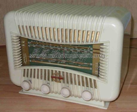 L624; Ducretet -Thomson; (ID = 519382) Radio