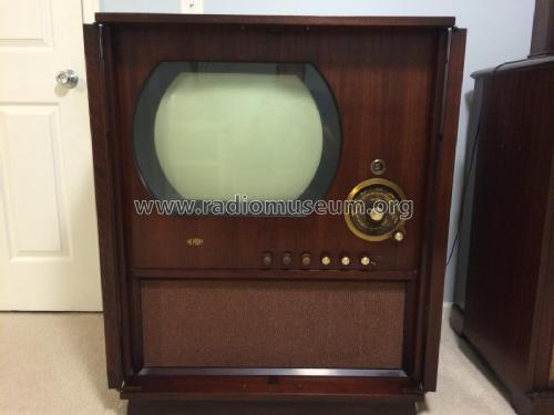 Mansfield RA-108A; DuMont Labs, Allen B (ID = 1735255) Television