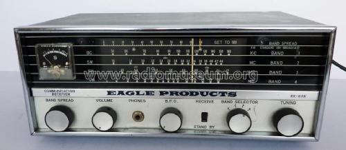 RX-60N; Eagle International, (ID = 910137) Receiver-C