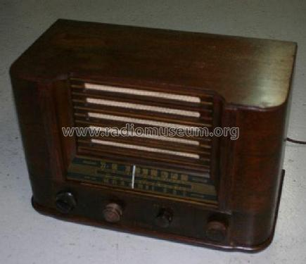 Viking 47-43; Eaton Co. Ltd., The (ID = 1897931) Radio
