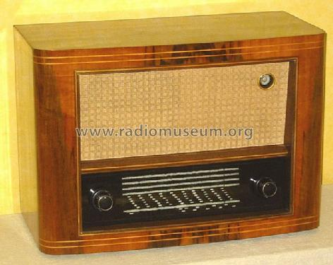 AT-Super 660Wk3; EAW, Elektro- (ID = 61566) Radio