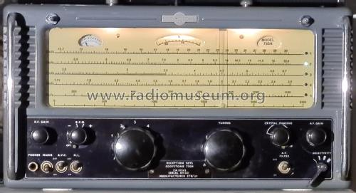 Communications Receiver 730/4 ; Eddystone, (ID = 2605208) Commercial Re