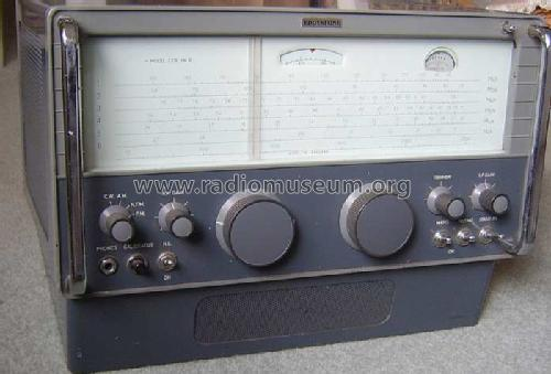 VHF Communications Receiver 770R/MkII ; Eddystone, (ID = 465846) Commercial Re