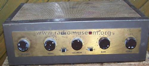 HF-32 ; EICO Electronic (ID = 465333) Ampl/Mixer
