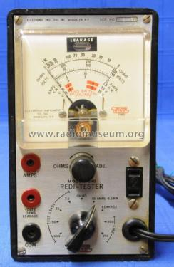 Redi- Tester 540; EICO Electronic (ID = 1581577) Equipment
