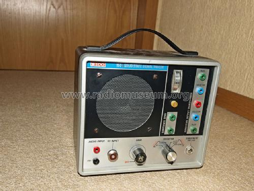 Solid State Signal Tracer 150; EICO Electronic (ID = 1003257) Equipment