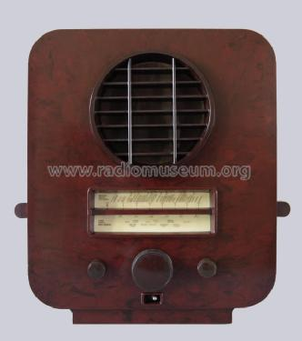 AC74; Ekco, E.K.Cole Ltd.; (ID = 1677627) Radio