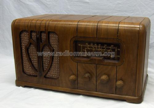 radio viking