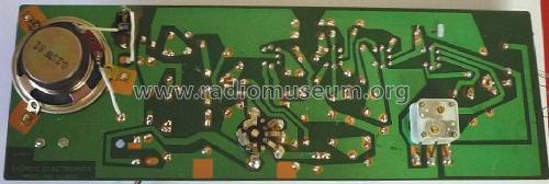 AM Radio Kit Superhet AM550 Kit Elenco Electronics Inc , Ill