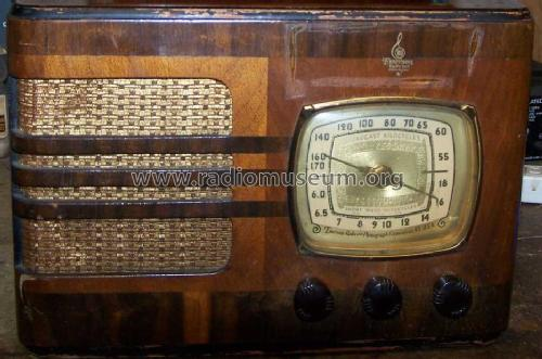 AM-131 Ch= AM; Emerson Radio & (ID = 914986) Radio