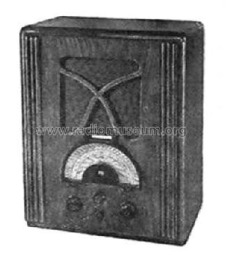 erwa imp ria radio erwa saint quentin build 1933 1934 2 p. Black Bedroom Furniture Sets. Home Design Ideas