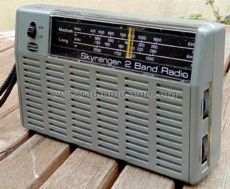 Skyranger 6802; Ever Ready Co. GB (ID = 2530792) Radio