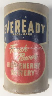 Dry Cell 'D' 950; Eveready Ever Ready, (ID = 2520214) Power-S