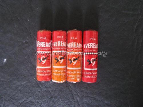 AA Battery 1015; Eveready Ever Ready, (ID = 2129503) Fuente-Al