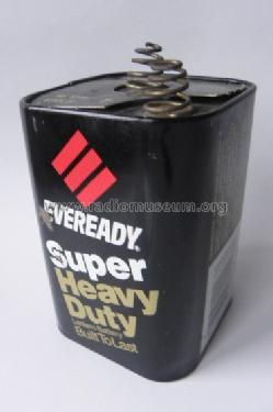 Lantern 509, 510S NEDA 915; Eveready Ever Ready, (ID = 1603599) Power-S