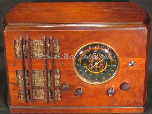 6AT4 Ch= 6A; Fairbanks, Morse & (ID = 1187678) Radio