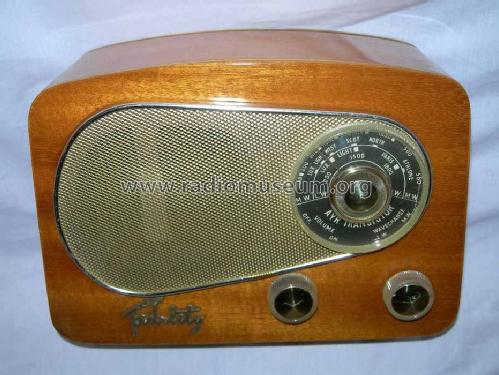Ayr ; Fidelity Radio Ltd.; (ID = 193546) Radio