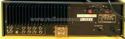 Integrated Stereo Amplifier CA-7000; Fisher Radio; New (ID = 1180972) Ampl/Mixer