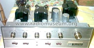 X-100A; Fisher Radio; New (ID = 81830) Ampl/Mixer