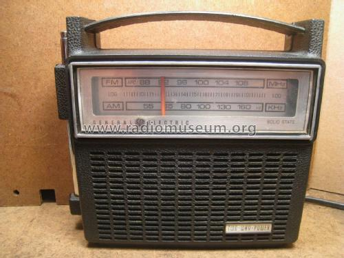 Two-Way-Power EE7-2810G; General Electric (ID = 2104000) Radio