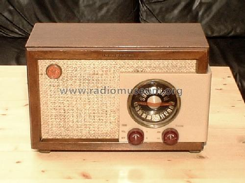 212 ; General Electric Co. (ID = 49342) Radio