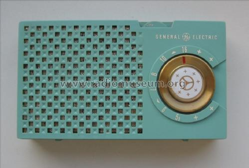 678 ; General Electric Co. (ID = 1578166) Radio