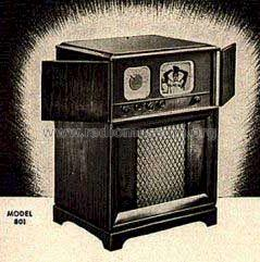 801 ; General Electric Co. (ID = 1453922) TV Radio