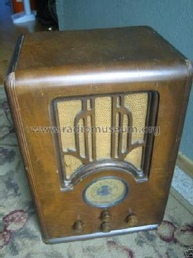 Grunow 680 Ch= 6-G; General Household (ID = 417483) Radio