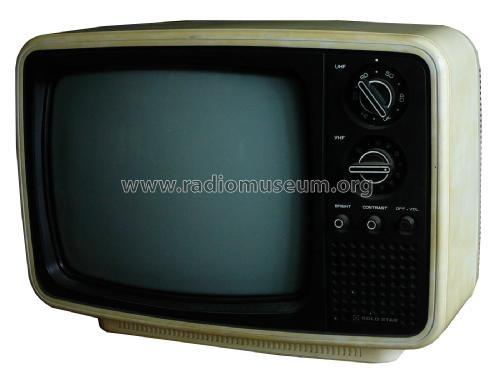 VR-317 Television Gold Star Co , Ltd , Goldstar, LG Electron