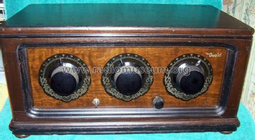 Serenader ; Gould Supply Co., (ID = 2271028) Radio