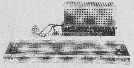 Raumhall Einrichtung 1161; Graetz, Altena (ID U003d 453578) Misc