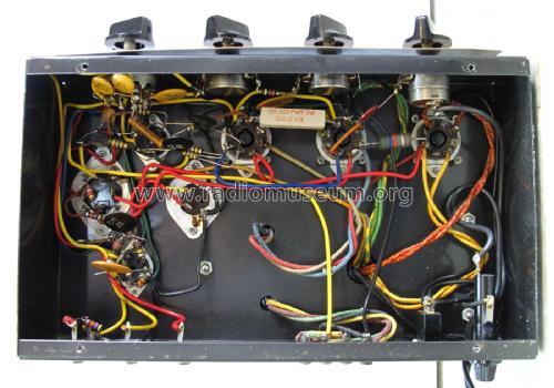 LJ5 ; Grommes Precision (ID = 1977382) Ampl/Mixer