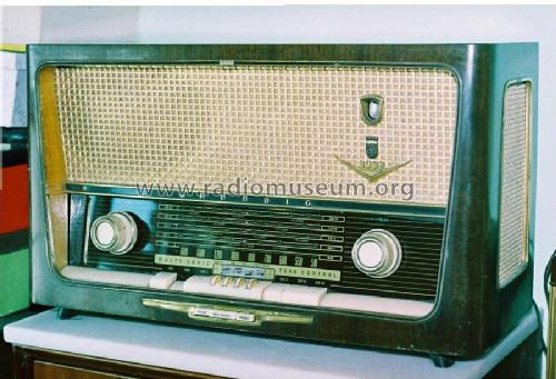 3088WE; Grundig Radio- (ID = 265507) Radio