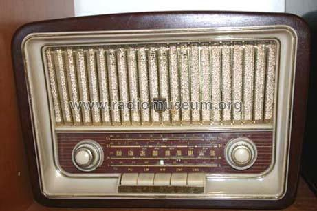 90WE; Grundig Radio- (ID = 90518) Radio