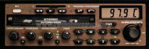 autoradio mit cassettenlaufwerk wkc3867vd car radio grundig. Black Bedroom Furniture Sets. Home Design Ideas